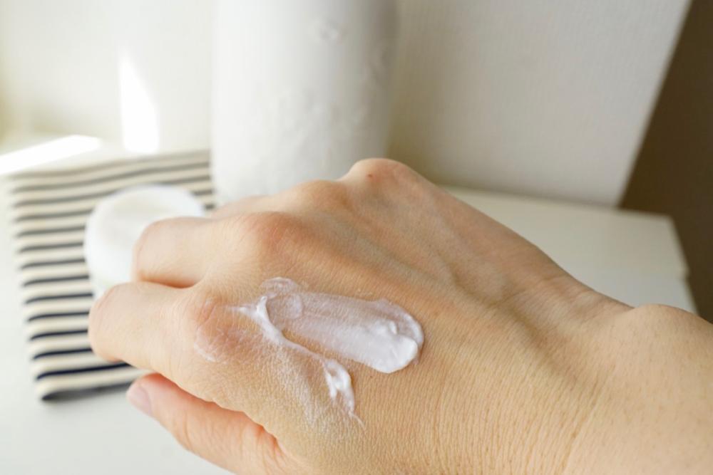 白藜蘆醇煥白肌能霜