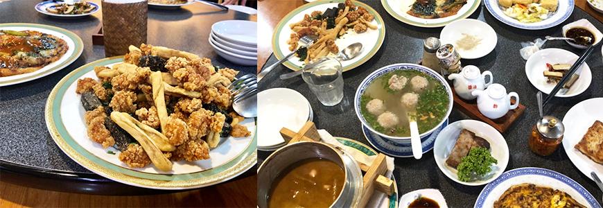 東京台灣菜