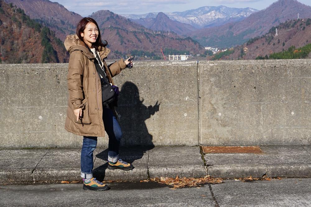 日本只見町明太子小姐